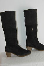 Bottes ARA Textile et Leather T 6.5 UK / T 40 FR / T 8 US BE