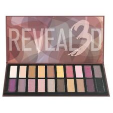 Coastal Scents Palette, Revealed 3