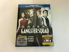 Gangster Squad w/Slipcover Blu-ray (Best Buy Exclusive)