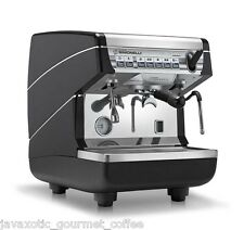 SIMONELLI APPIA II VOL 1 GROUP ESPRESSO MACHINE & SMART WAND MAPPI13VOL01ND0002