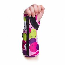 Exos Wrist Brace, with BOA, Right, Size XL, Polka Dot, 221-72-3285, NEW