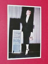 CPA CINEMA CARTE POSTALE MARILYN MONROE WARDROBE SPOT PHOTO FOR NIAGARA 1203