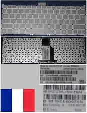 Clavier Azerty Français ACER Aspire S3-951 NSK-R10PW 9Z.N7WPW.00F KB.I100A.218