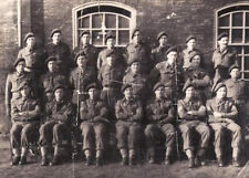 6x4 Photo ww1121 Normandy Para GBCA 6th Airborne Division Normandy 1944 85