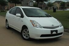 Toyota : Prius SERVICED