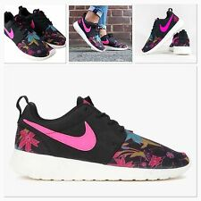 BNIB WMNS UK 5.5 Nike Roshe One Print Run Running Trainers Shoes Free RosheRun