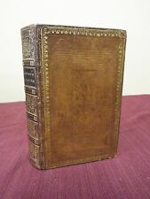 The Book of Common Prayer - 1829