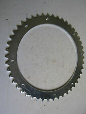 Triumph Tiger Cub 46 Tooth Sprocket W1320/46