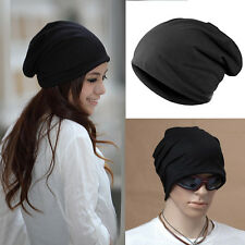 New Unisex Women's Men's Hip-hop Beanie Hats Skull Cap Winter Ski Cap Hat*