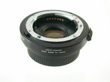 Sigma for Nikon AF tele Converter 1,4x extender convertidor top x1.4/17