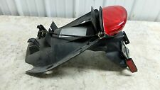 98 Ducati ST2 ST 2 944 Sport Touring rear back fender and taillight tail light