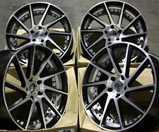 "20"" BMF DIR ALLOY WHEELS FIT BMW F01 F02 F03 F04 E65 E38 7 8 SERIES E84 E52 X1 Z"