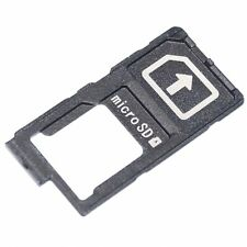 New SIM Card + Micro SD Tray Holder for Sony Xperia Z3+/Z3 Plus/Z4/Z5/Z5 Premium