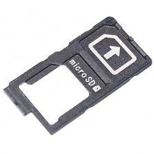 Pour Sony Xperia Z5 / Z5 Premium Tiroir Support Carte SIM et Memoire Micro SD