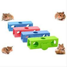 Funny Teeth Grinding Chew Seesaw Cage Fun Play Toy for Pet Rat Hamsters Mouse