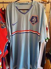 Holland Football Shirt XL Robben 11 Away 2008/10 Netherlands Chelsea Bayern