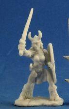 INGRID FEMALE GNOME THIEF - Reaper Miniatures Dark Heaven Bones - 77225