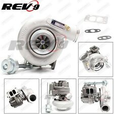 Rev9 HX35W 3538881 Diesel Turbo charger for Dodge RAM 6BTAA 5.9L T3 Flange