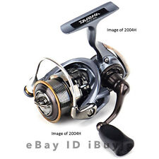 Daiwa 15 Luvias 2004 Mag Sealed Saltwater Spinning Reel 025362