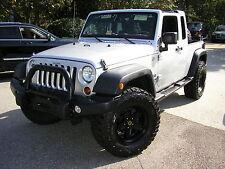 2012 Jeep Wrangler Unlimited Sport Sport Utility 4-Door