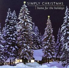 Simply Christmas: Home for the Holidays - classical-pop-crossover - Sony Classic