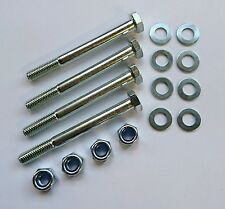 Mk1 Ford Fiesta XR2 Cradle Bolt Kit