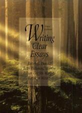 Writing Clear Essays by Lillian Griffith Wargetz, Kathleen Werner, Robert B....