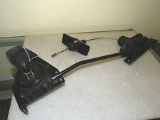 2004 2005 CHEVROLET SSR UNDER CAR SPARE TIRE HOIST CRANE 15247312 NOS GM