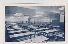 ASTORIA QUEENS ARMY PICTORIAL CENTER MESS HALL, NOW KAUFMAN STUDIOS, LONG ISL NY