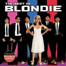 Blondie : Best of Blondie-New Sealed CD