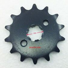 420 14 Tooth 14T Front Counter Sprocket Pit Dirt Bike 70cc 110cc 125cc SDG SSR