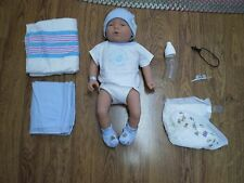 RealCare Reality Works Baby Think it Over G5 Doll White Male (M21D)- Parts/Repr