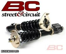 BC Racing Coilovers BR series Lexus IS200 1999-2005