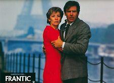 Frantic ORIGINAL AH-Foto Roman Polanski / Harrison Ford