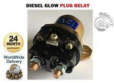 FOR MITSUBISHI DELICA IMPORT 2.5DT 2.8DT 1986-2006 GLOW PLUG RELAY U1T10172