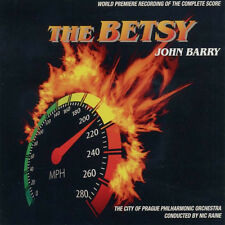 The Betsy - Complete Score - Limited Edition - John Barry