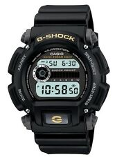 Casio G Shock * DW9052-1B Digital Classic Black with Yellow Watch COD PayPal