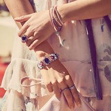 Chloe + Isabel Parisian Belle Statement Bracelet