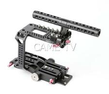 CAME-TV SONY PXW FS7 Rig Include Cage Top Handle Baseplate