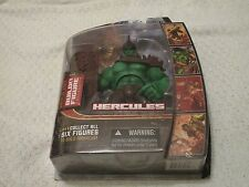 Hasbro Marvel Legends Annihilus Series Planet Hulk Green Arm Hercules Label
