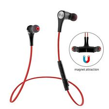 Bluetooth Sports Headphones SoundPEATS Q12 In ear Bluetooth Headphones Earpho...
