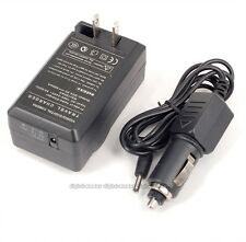 NB-5L BATTERY CAR CHARGER FOR CANON IXUS 980 SX210 SX220 SD970 IS CB-2LX