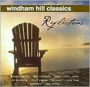 VARIOUS : WINDHAM HILL CLASSICS: REFLECTIONS (CD) sealed