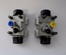 (x2) JAGUAR Mk7 Mk8        Rear Brake Wheel Cylinders       (1951- 59)