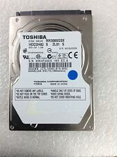 Hard Disk Drive HDD spares parts FAULTY TOSHIBA 500GB MK5065GSX HDD2H82 ZL01