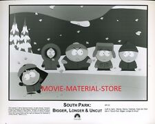 "South Park Bigger Longer & Uncut Original 8x10"" Photo #L5764"