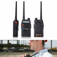 UV-5R 136-174 /400-520MHz DTMF CTCSS Dual Band Two Way Radio Walkie Talkies CC