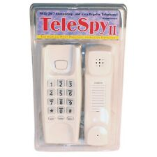 Voice Activated Recorder Spy Phone Security System Motion Detector Burglar Alarm