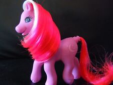 MY LITTLE PONY - G2 RARE MAGIC MOTION MOON SHADOW (1998)