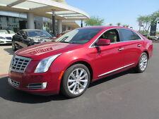 Cadillac: Other XTS